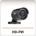 HD-TVI видеонаблюдение LTV