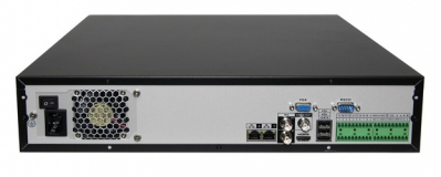 IP Видеорегистратор SNR-NVR-D1600T до 16 FullHD/25кс, 8HDD