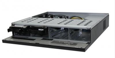 IP Видеорегистратор SNR-NVR-D6400FR до 64 FullHD/25кс, 8HDD, RAID 0/1/5