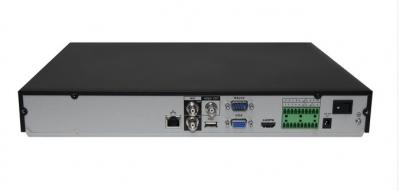 IP Видеорегистратор SNR-NVR-D1600AD до 16 FullHD/25кс, 2HDD
