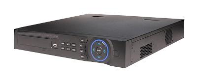 Видеорегистратор цифровой гибридный SNR-DVR-D32Lite 32-канальный, аналог:960H/800кс IPкамеры:1080p 160Мбит/с ,4 аудио, 2 HDD