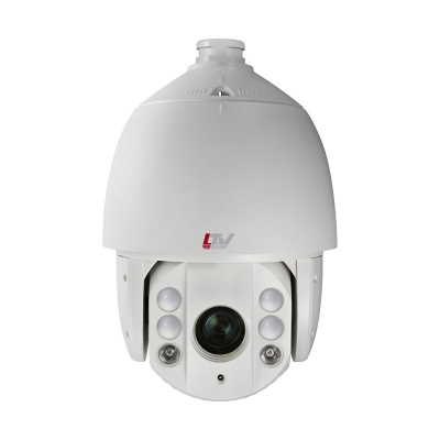 LTV-SDNO36L-HV, высокоскоростная поворотная купольная камера с ИК-подсветкой