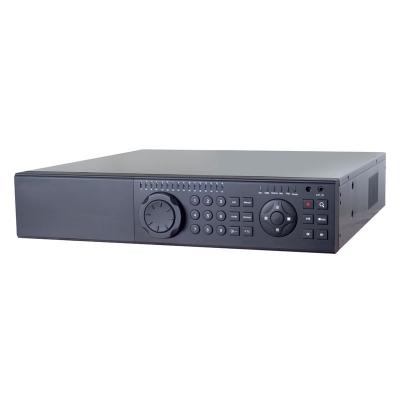 LTV-NVR-1651, 16-канальный IP-видеорегистратор