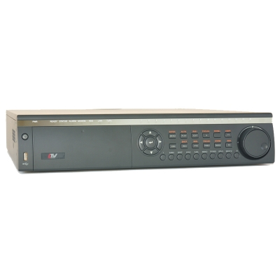LTV-DVR-1673-HV Гибридный видеорегистратор
