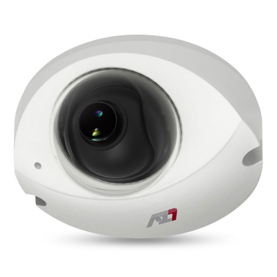 LTV-ICDM3-T8230H-F3.6, уличная купольная антивандальная IP-видеокамера
