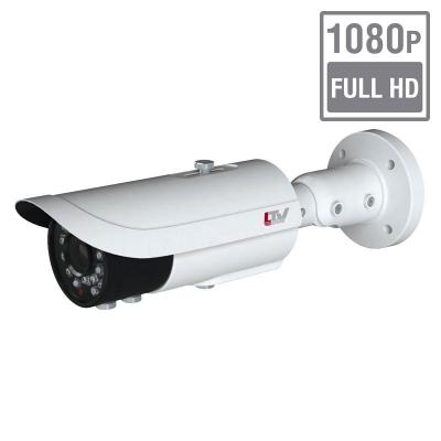 LTV-ICDM2-E6231L-V7-22, уличная цилиндрическая IP-видеокамера с ИК-подсветкой