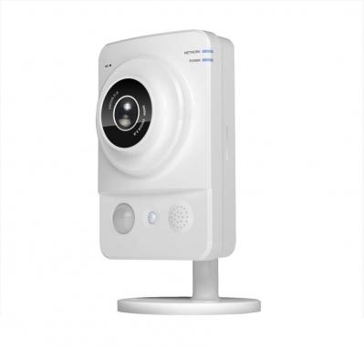 IP камера SNR-CI-DS2.0W офисная 2.0Мп, ИК-датчик, динамик, микрофон, wifi