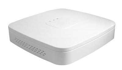 IP Видеорегистратор SNR-NVR-D8004-PoE до 8FullHD/25кс, 1HDD, 4PoE порта