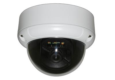 Камера видеонаблюдения SNR-CA-D600A купольная 1/3