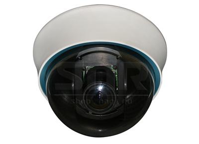 Камера видеонаблюдения SNR-CA-D700V+ купольная 1/3