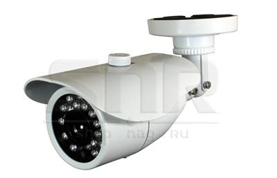 Камера видеонаблюдения SNR-CA-W600I уличная 1/3