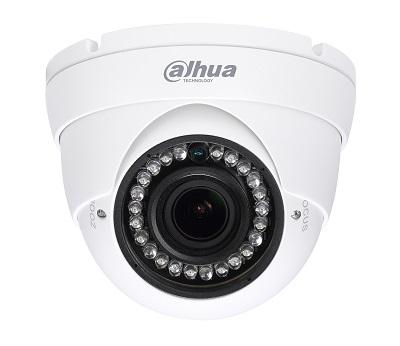 HDCVI купольная камера DH-HAC-HDW1200RP-VF