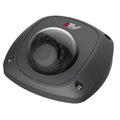 LTV-CDH-B8001L-F, видеокамера с ИК-подсветкой
