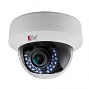 LTV-CDH-B7002L-V2.8-12, купольная