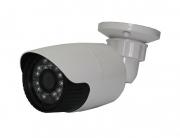 IP камера OMNY уличная 1080p, c ИК подсветкой, 3.6мм, PoE, с кронштейном, аудиовх/вых, 12В выход для микрофона