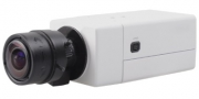 IP камера OMNY STARLIGHT PRO корпусная 1080p, без объектива, PoE.