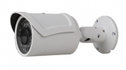 Уличная мини ip камера OMNY 100 PRO HD 1.3Мп, c ИК подсветкой, 3.6мм, PoE, с кронштейном.
