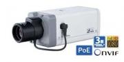 IP камера SNR-CI-DB3.0 корпусная 3.0Мп, PoE, без объектива
