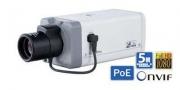 IP камера SNR корпусная 5.0Мп, PoE, без объектива