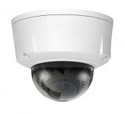 IP камера SNR-CI-DD3.0I-A купольная 3.0Мп c ИК подсветкой, 2.7-12мм, PoE, вандалозащищенная