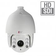 LTV-HSDNO20L-M2, уличная купольная HD-SDI поворотная камера с ИК-подсветкой