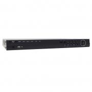 LTV-DVR-1662-HV, 16-канальный цифровой триплексный real-time видеорегистратор