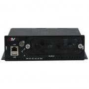 LTV-DVR-0471M-HV, 4-канальный цифровой видеорегистратор