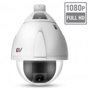 LTV-ISDNO18-TM3, высокоскоростная уличная купольная PTZ IP-видеокамера