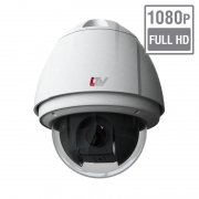 LTV-ISDNO20-EM2, высокоскоростная уличная купольная PTZ IP-видеокамера