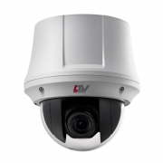 LTV-TSDNI23-M1, купольная HD-TVI поворотная камера