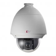 LTV-TSDNO23-M1, уличная купольная HD-TVI поворотная камера