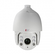 LTV-TSDNO23L-M1, уличная купольная HD-TVI поворотная камера с ИК-подсветкой