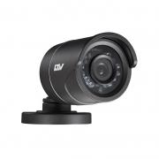 LTV-TCDM1-6200L-F, уличная цилиндрическая HD-TVI камера с ИК-подсветкой