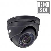 LTV-HCDM2-9200L-F, антивандальная «день/ночь» HD-SDI видеокамера типа «шар» высокого разрешения с ИК-подсветкой