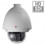 LTV-HSDNO20-M2, уличная купольная HD-SDI поворотная камера