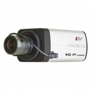 LTV-ICDM1-E4230, IP-видеокамера стандартного дизайна