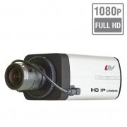 LTV-ICDM2-E4230, IP-видеокамера стандартного дизайна
