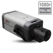 LTV-ICDM3-T4230, IP-видеокамера стандартного дизайна