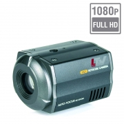 LTV-ICDM2-423-T5, IP-видеокамера стандартного дизайна со встроенным трансфокатором