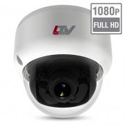 LTV-ICDM3-T7230-V3-9, внутренняя купольная IP-видеокамера