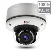 LTV-ICDM3-T8230LH-V3-9, уличная купольная антивандальная IP-видеокамера