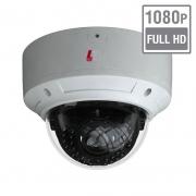 LTV-ICDM2-E8231L-V3-10.5, уличная купольная антивандальная IP-видеокамера с ИК-подсветкой