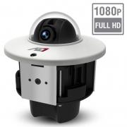 LTV-ICDM3-T7230-F2.8, внутренняя купольная IP-видеокамера