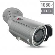 LTV-ICDM3-T6230LH-V3-9, уличная цилиндрическая IP-видеокамера с ИК подсветкой