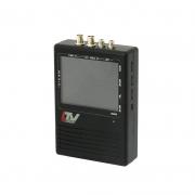 """LTV-MCL-43T, цветной сервисный 4"""" монитор"""