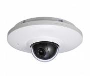 IP камера SNR-CI-DMD2.0PT купольная мини поворотная 2.0Мп, объектив 3.6мм, PoE
