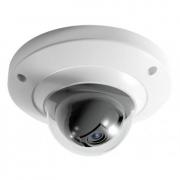 IP камера SNR-CI-DMD3.0 купольная мини 3.0Мп, объектив 3.6мм, PoE, вандалозащищенная