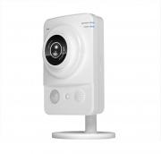 IP камера SNR-CI-DS1.0W офисная 1.0Мп, ИК-датчик, динамик, микрофон, wifi