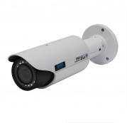 IP камера SNR-CI-DW3.0I-AM уличная 3.0Мп c ИК подсветкой, моториз.объектив 3-9мм, PoE, обогреватель, с кронштейном