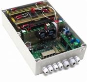 Уличный управляемый PoE коммутатор PSW-2G 4F 4FE PoE +2 GB SFP порта, питание 220В, IP66 c системой бесперебойного питания